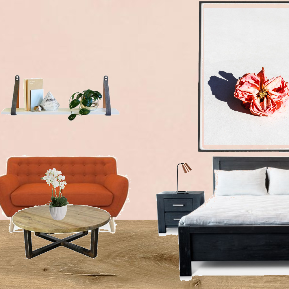 Bedroom Interior Design Mood Board by EmmyWhite93 on Style Sourcebook