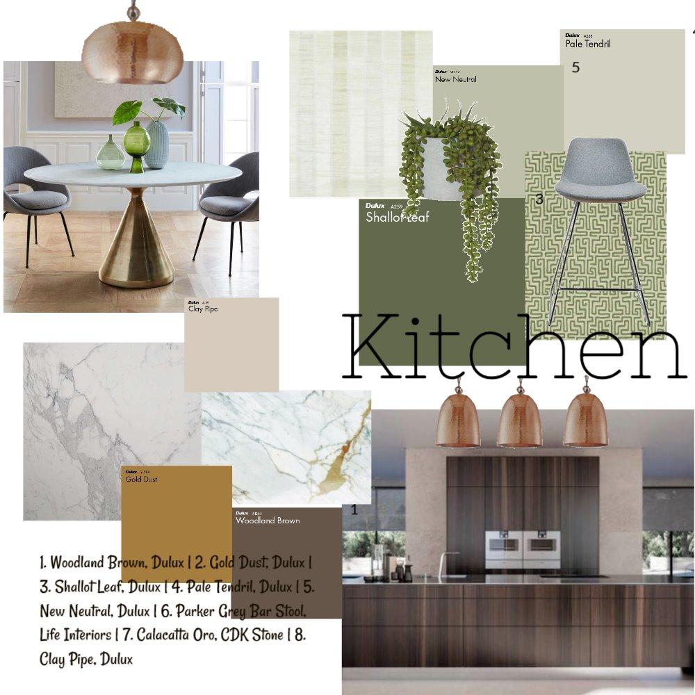 kitchen Interior Design Mood Board by sheindy1 on Style Sourcebook