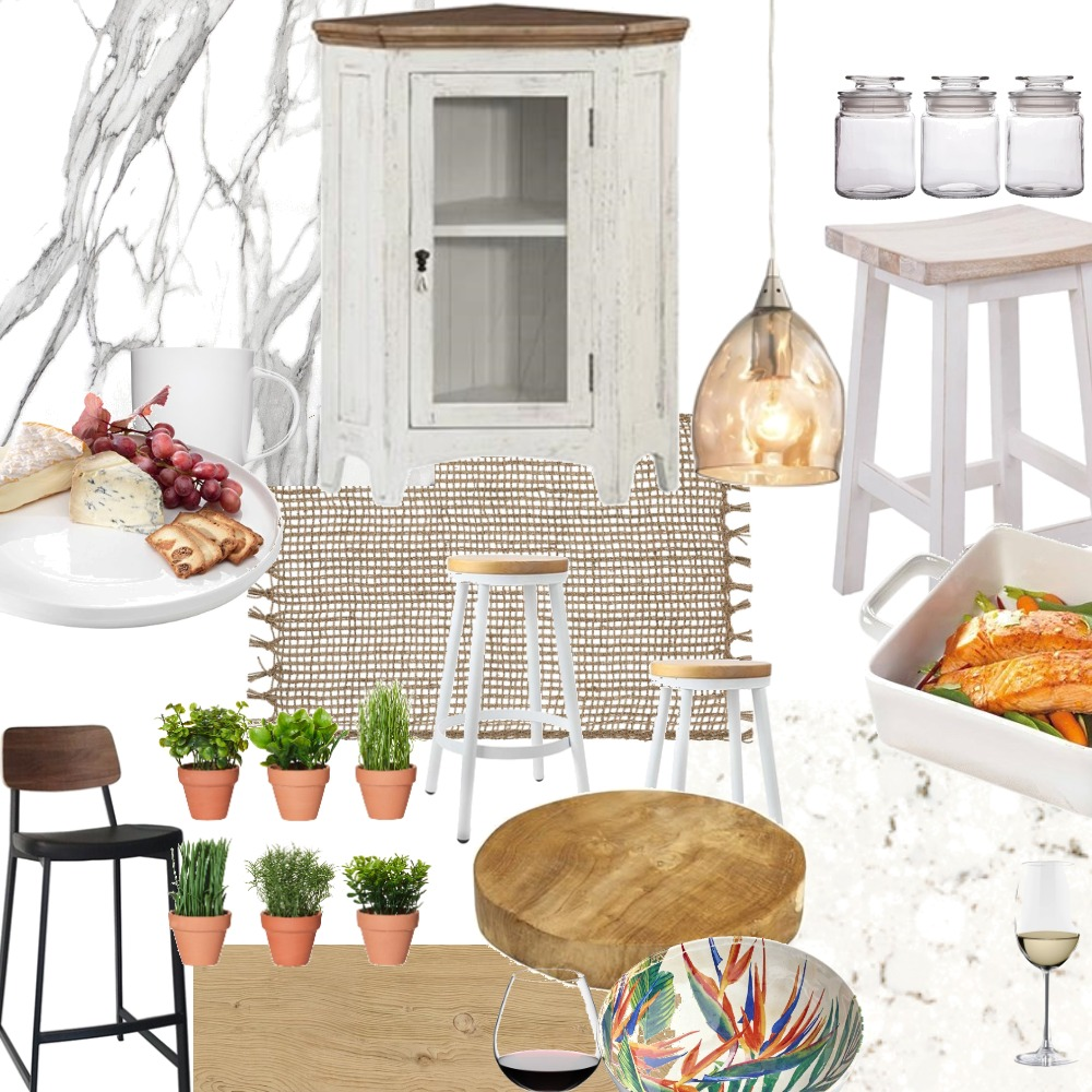 kujna Interior Design Mood Board by Tamarazit on Style Sourcebook