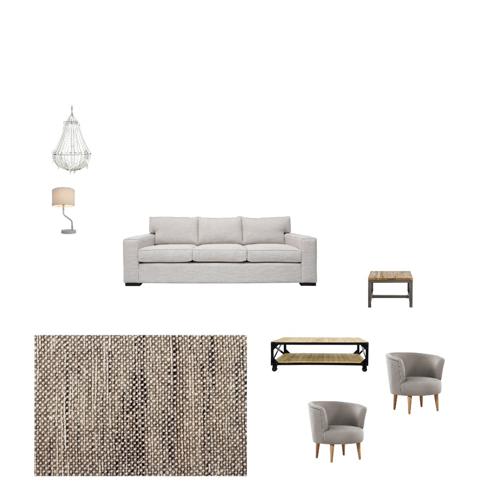 Lounge Interior Design Mood Board by Marietjiemac on Style Sourcebook