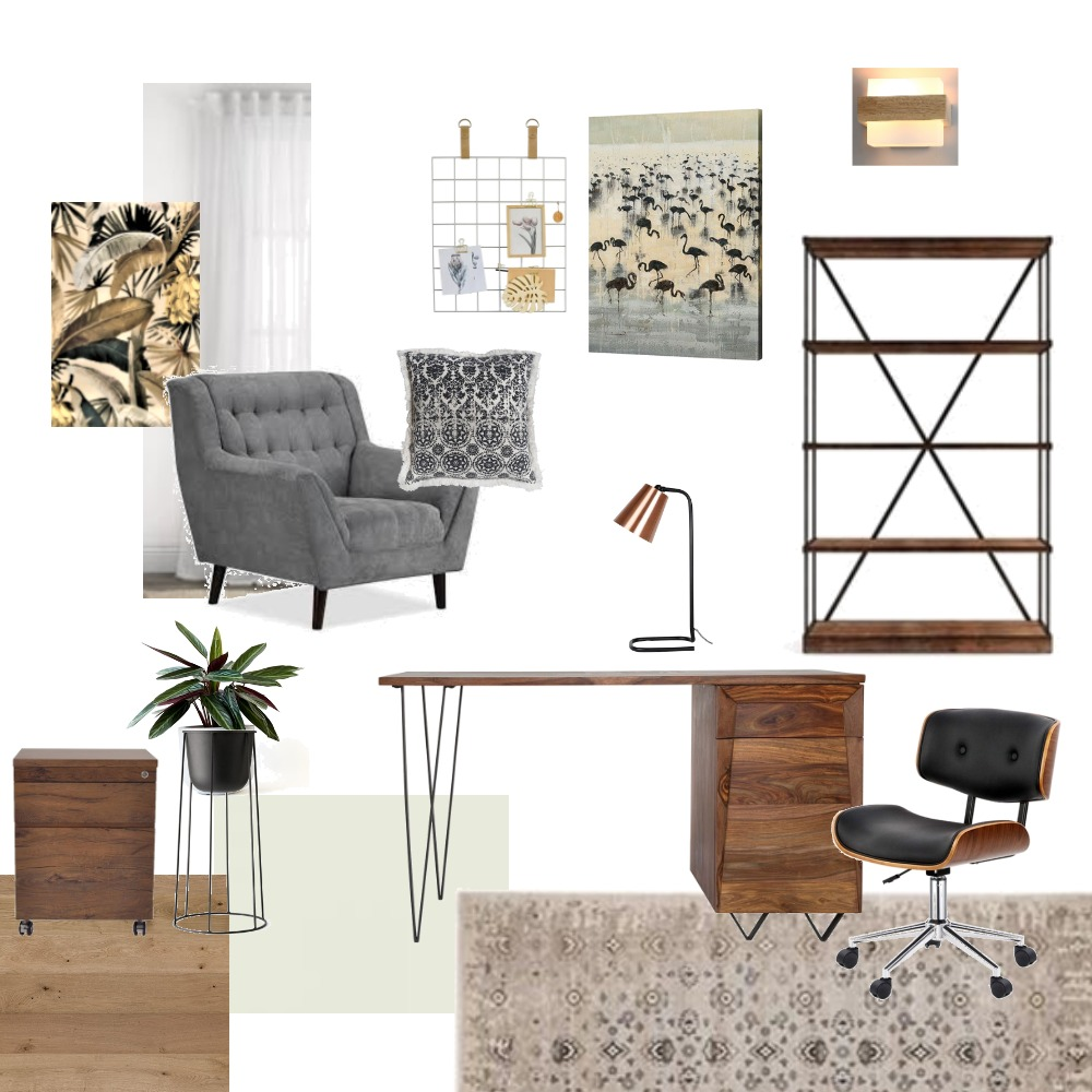 study 4 Interior Design Mood Board by Styledwithsoul on Style Sourcebook