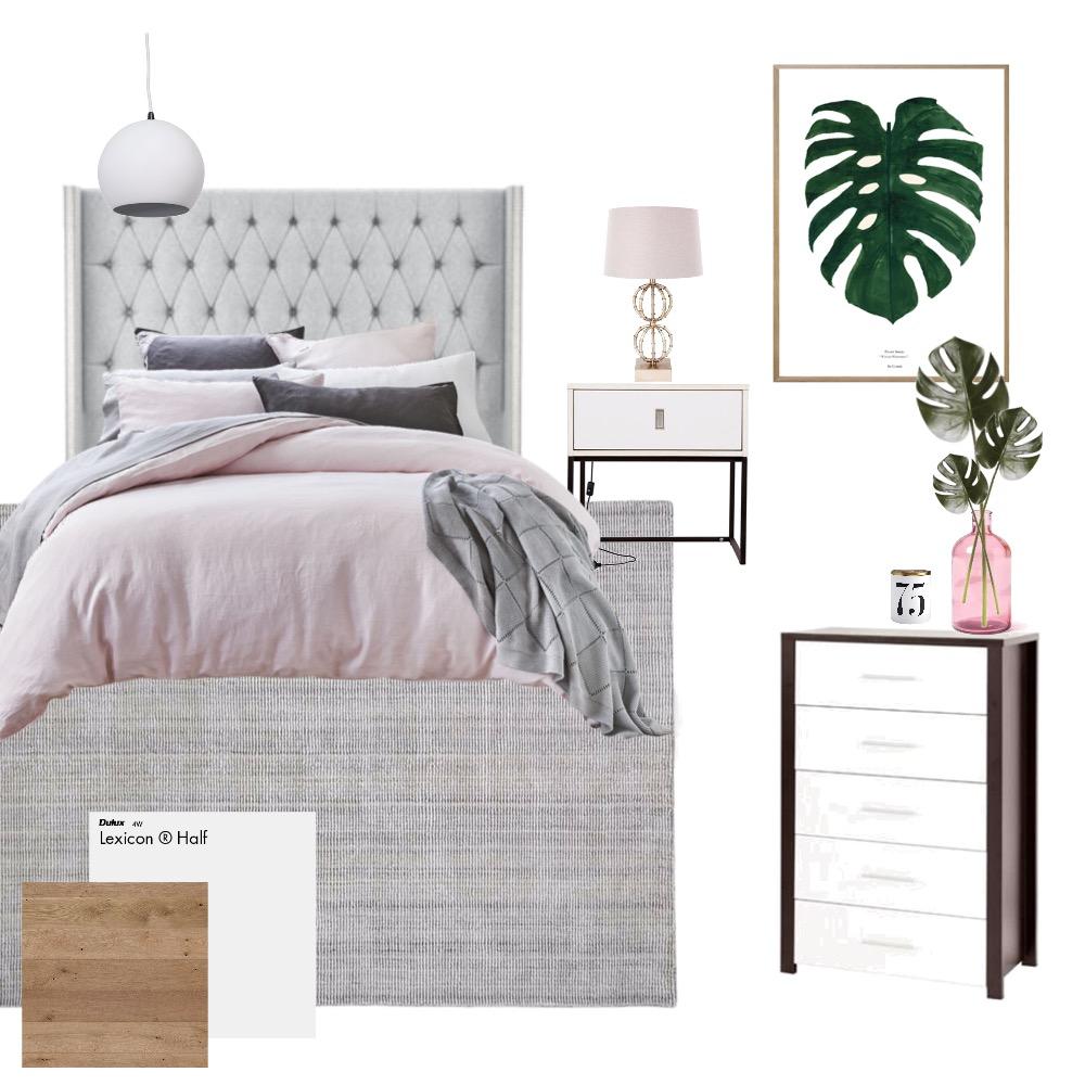 Bedroom Interior Design Mood Board by lauraajaade on Style Sourcebook