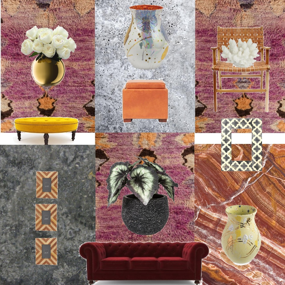 late night doodle Interior Design Mood Board by JannaMayHill on Style Sourcebook