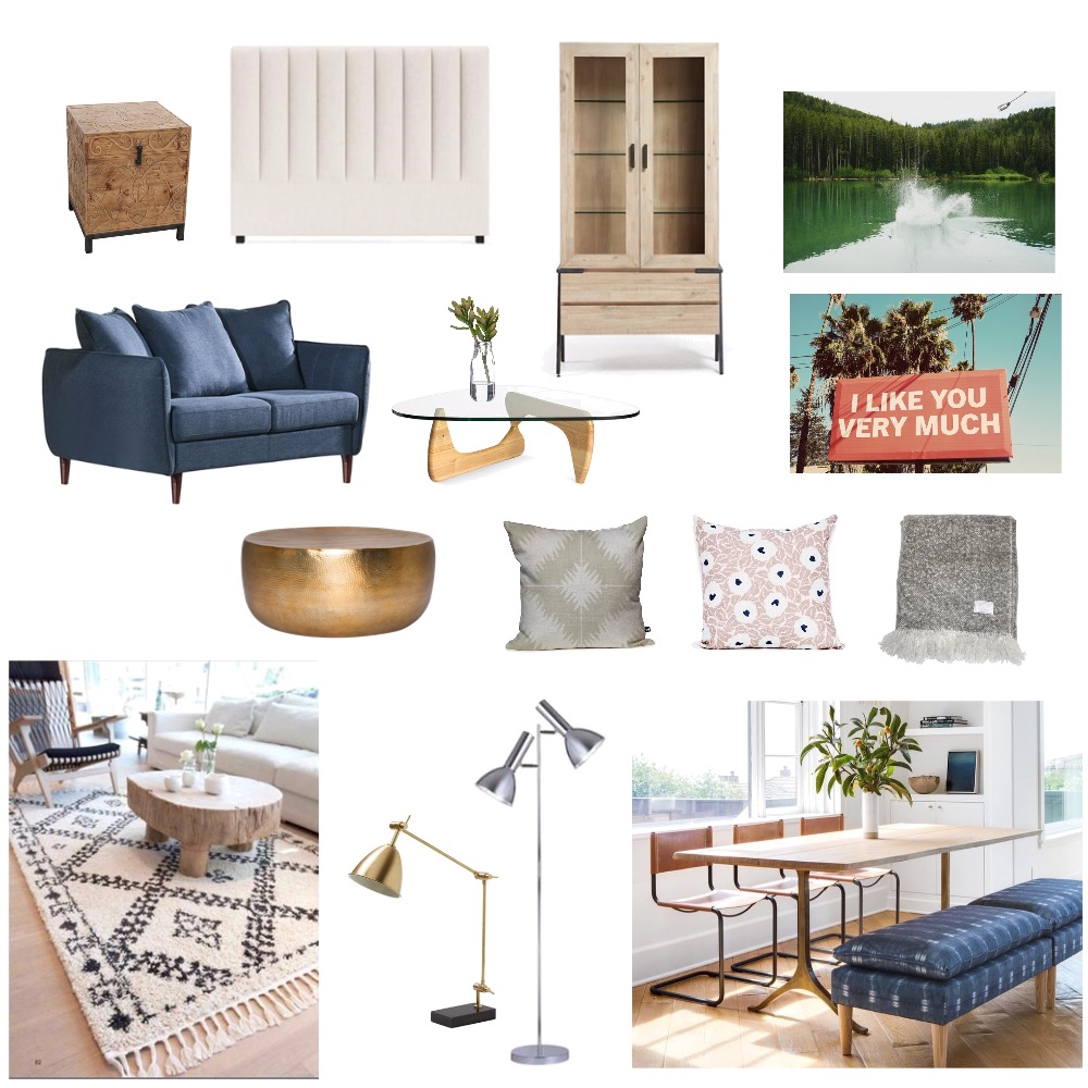 Sonder - Collection 3 Interior Design Mood Board by morganovens on Style Sourcebook