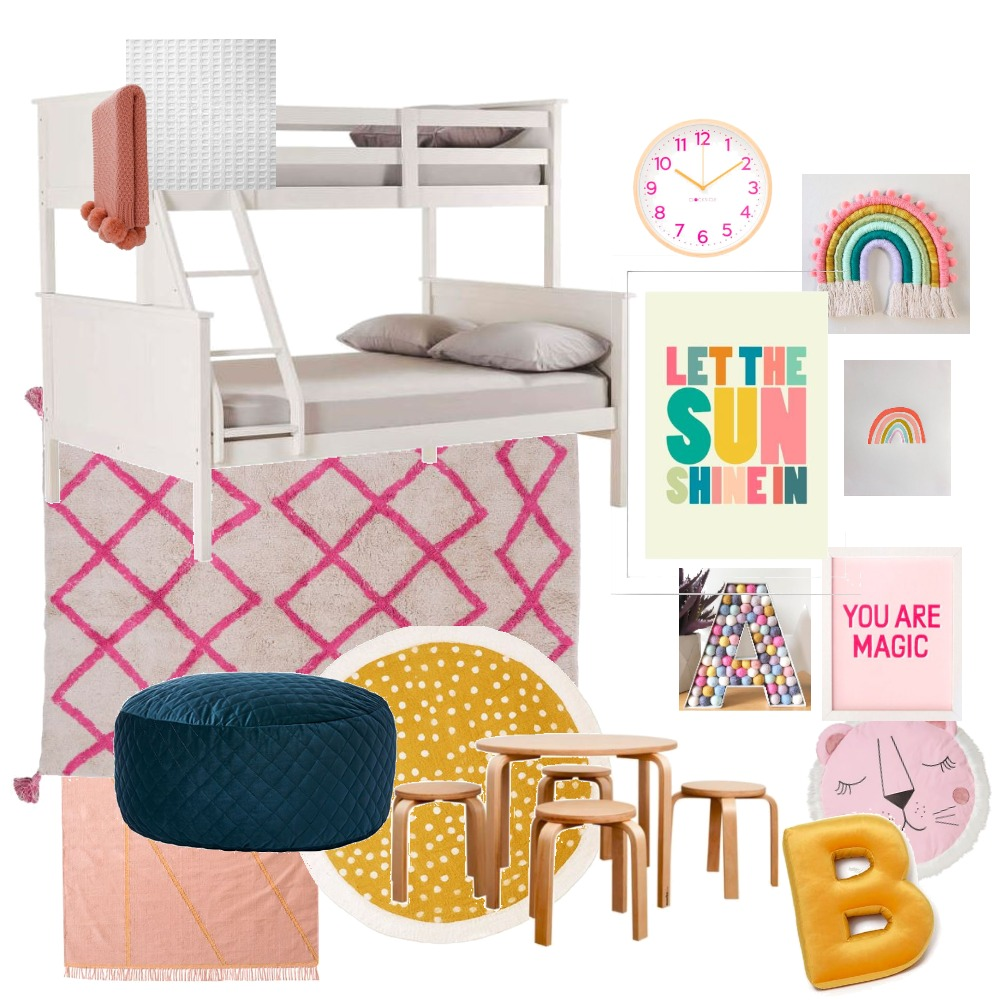 Albas room Interior Design Mood Board by andie on Style Sourcebook