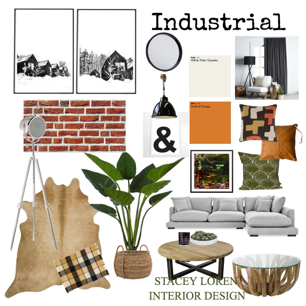 Gill Family Lounge Interior Design Mood Board by staceyloveland on Style Sourcebook