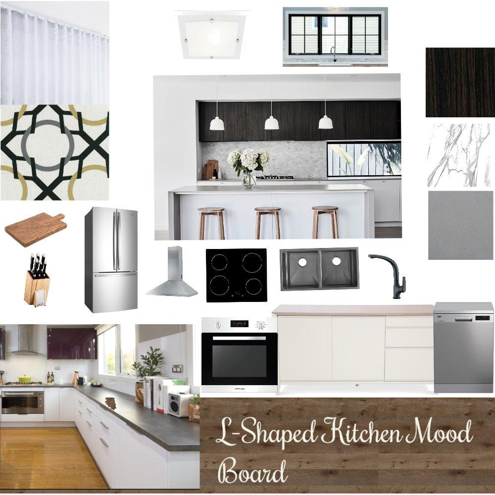 Kitchen Interior Design Mood Board by bpadgey on Style Sourcebook