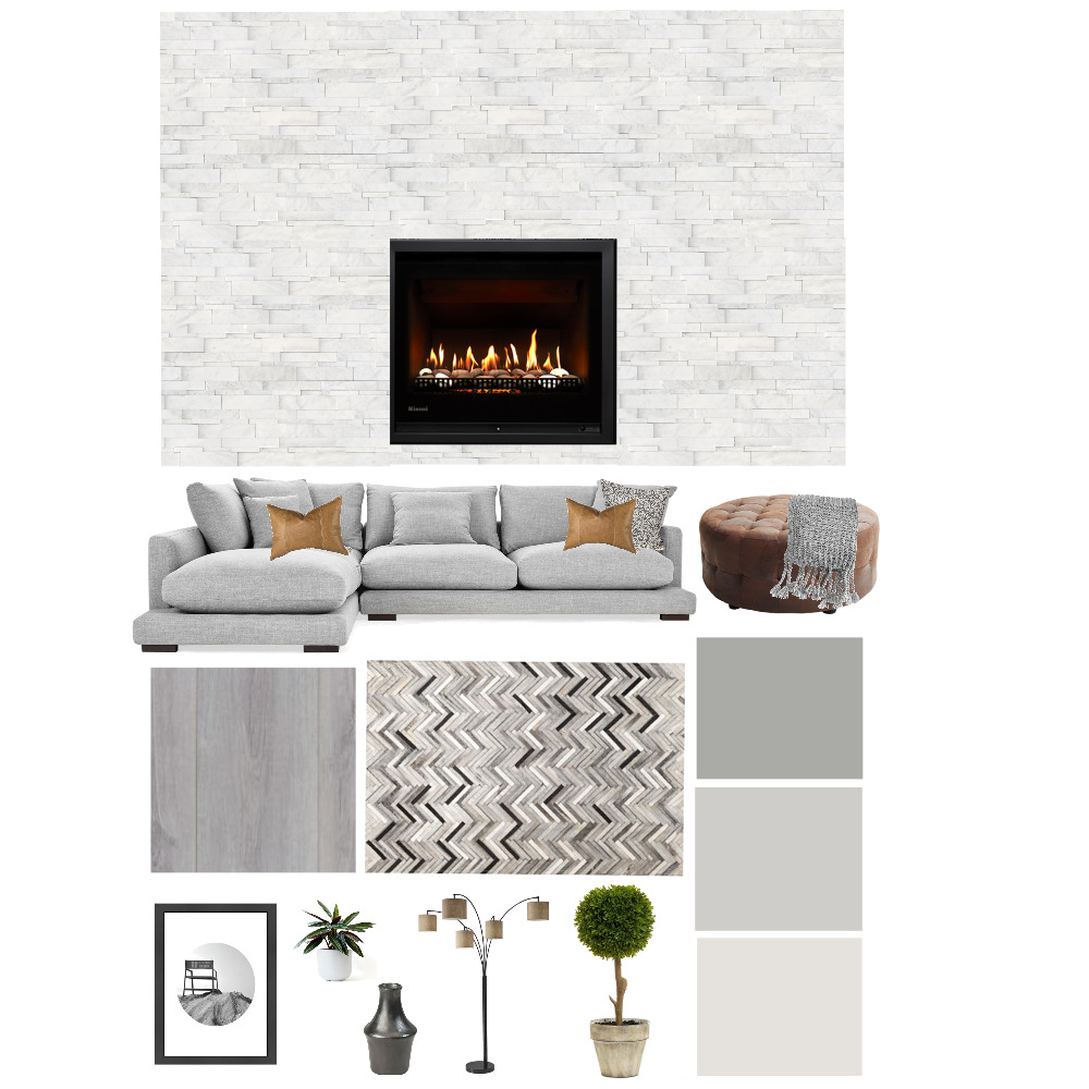 Jetty Family Room Interior Design Mood Board by ddumeah on Style Sourcebook