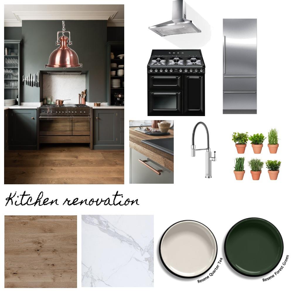 kitchen Interior Design Mood Board by Julesmiskimmin on Style Sourcebook
