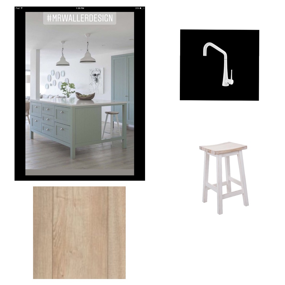 Kitchen Interior Design Mood Board by Shellbell on Style Sourcebook