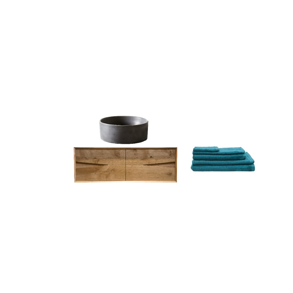 bathroom test Interior Design Mood Board by lab on Style Sourcebook