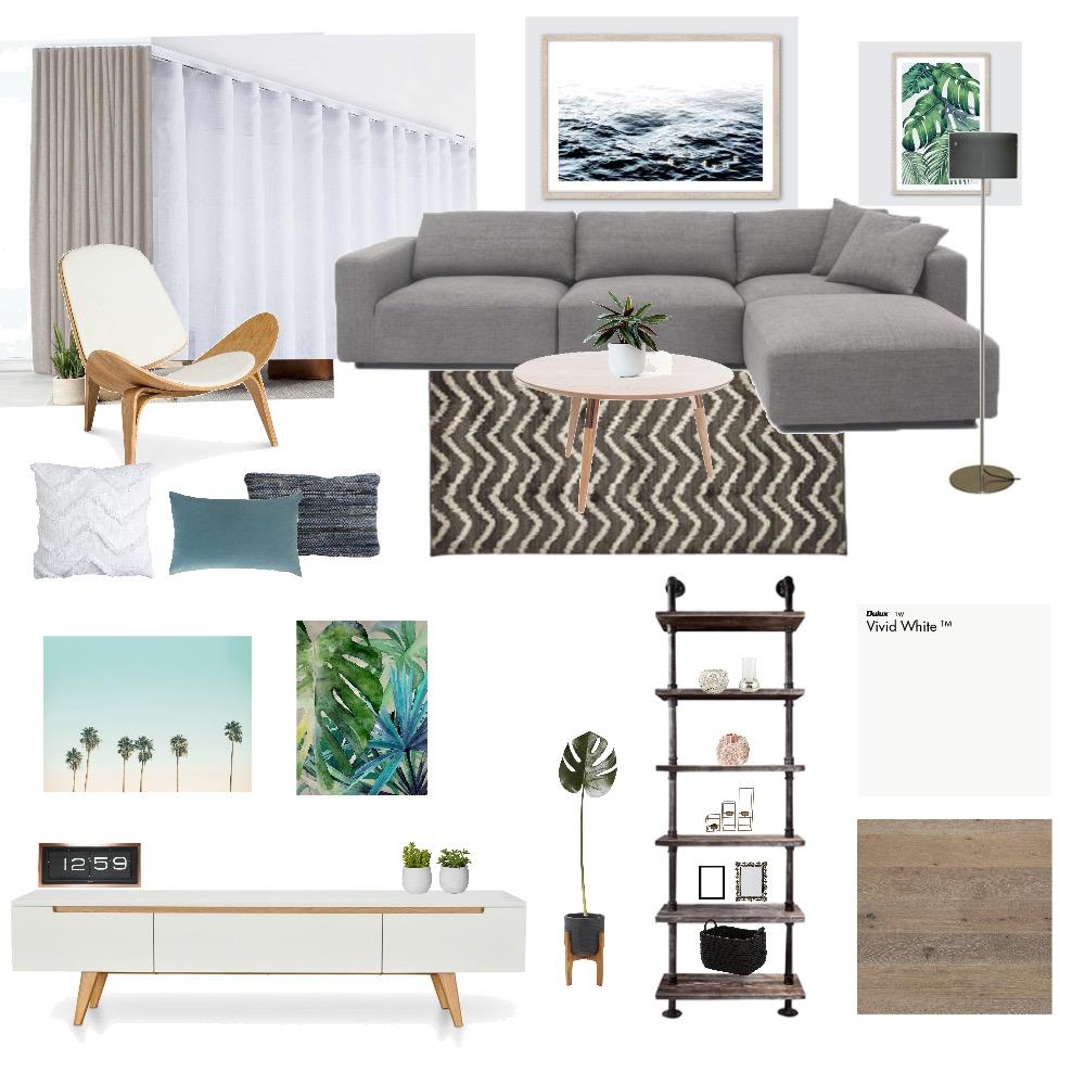 Minimalist Interior Design Mood Board by dreamspacesbyACinteriors on Style Sourcebook