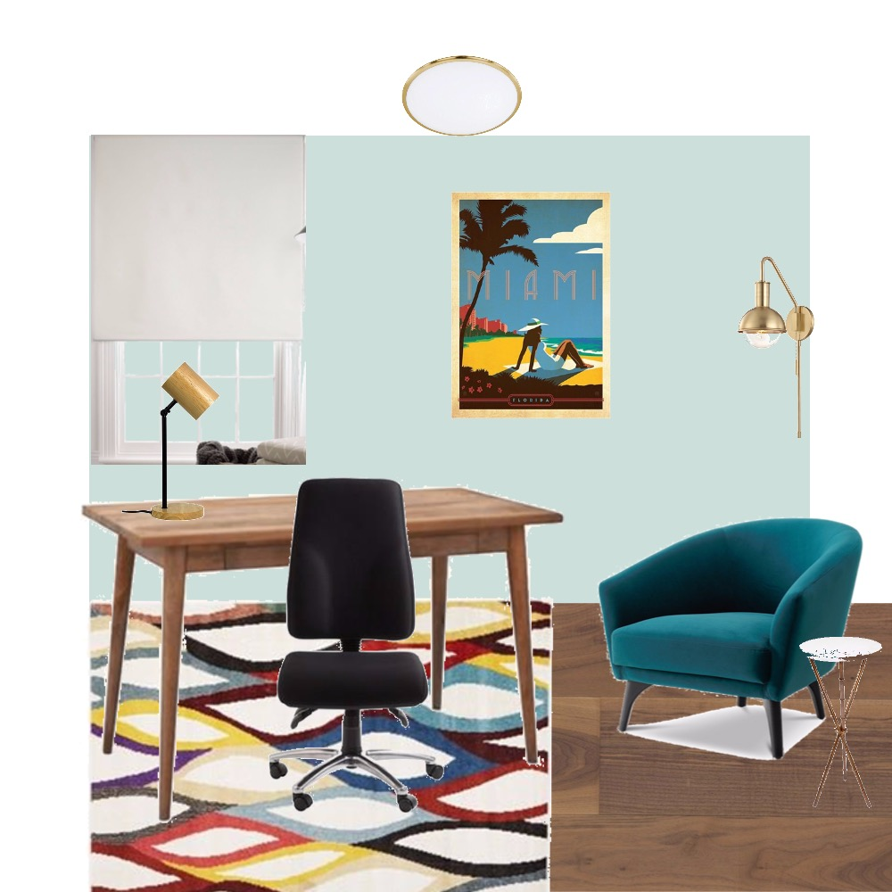 Office Interior Design Mood Board by SydneyBoney on Style Sourcebook