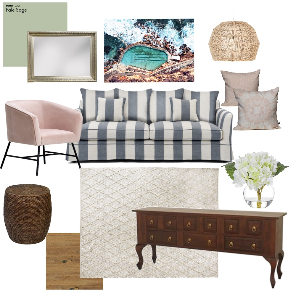 Client Interior Design Mood Board by aly on Style Sourcebook