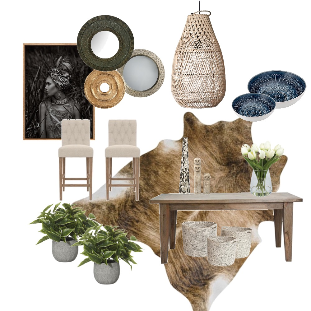 Kitchen/Dining Interior Design Mood Board by Blitzk on Style Sourcebook