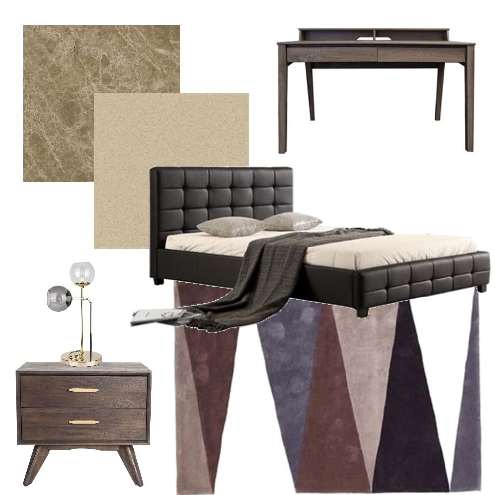 ada-2 gf bed-1 Interior Design Mood Board by sanghamitra on Style Sourcebook