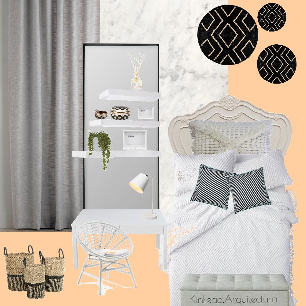 Porras Room 2 Interior Design Mood Board by kinkeadarquitectura on Style Sourcebook