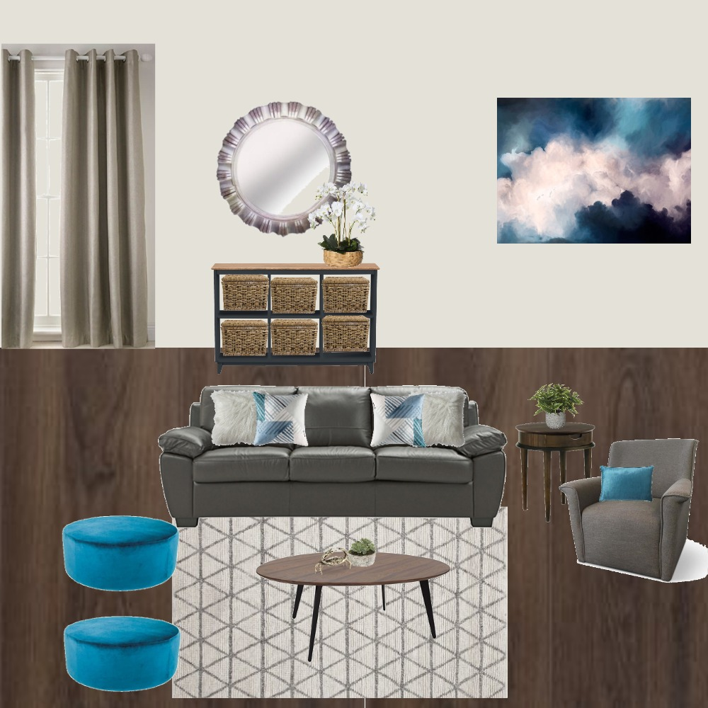 kid friendly living room Interior Design Mood Board by tairy14 on Style Sourcebook