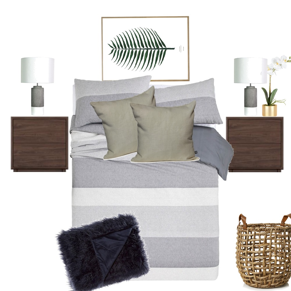 Tribal Luxe Interior Design Mood Board by styledscandi on Style Sourcebook