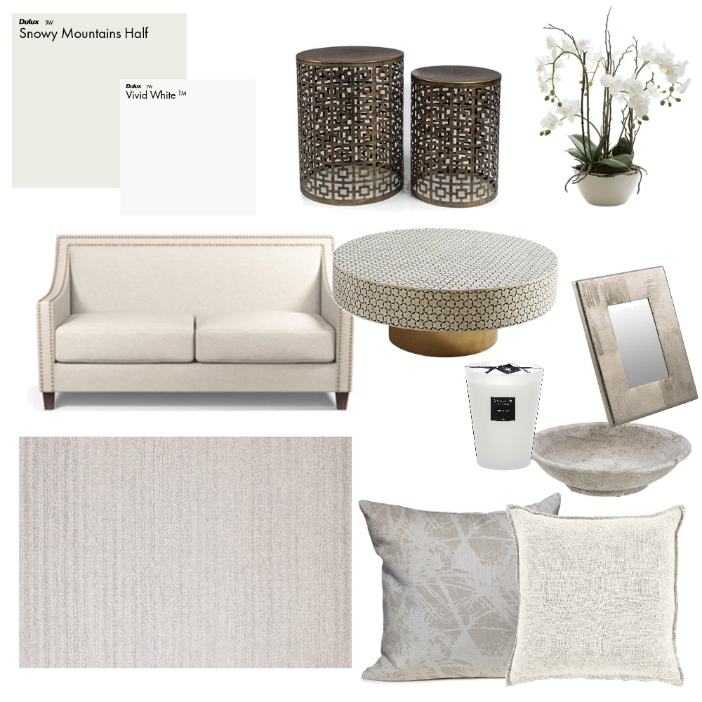 IDI living Interior Design Mood Board by Mfrostinteriors on Style Sourcebook