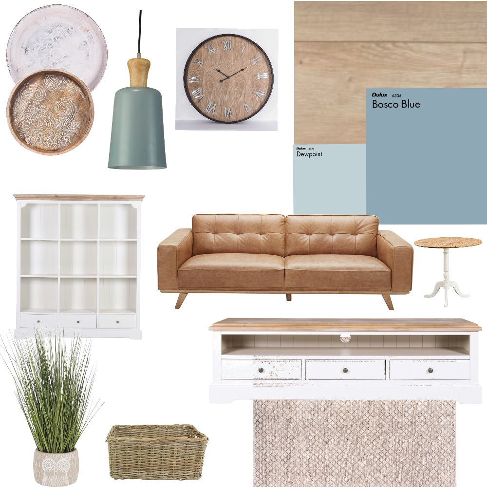 Nordic living room Interior Design Mood Board by tj10batson on Style Sourcebook