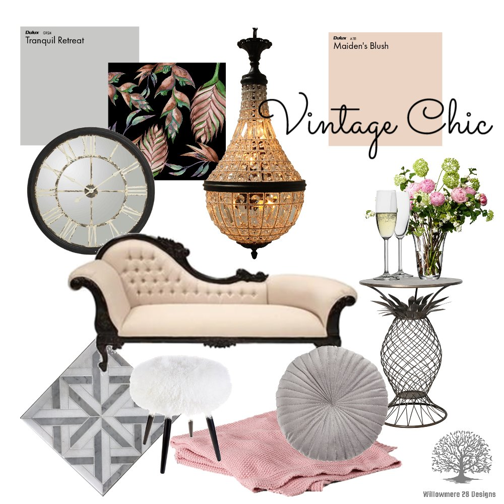 IDI Mood Board Entry Interior Design Mood Board by Willowmere28 on Style Sourcebook