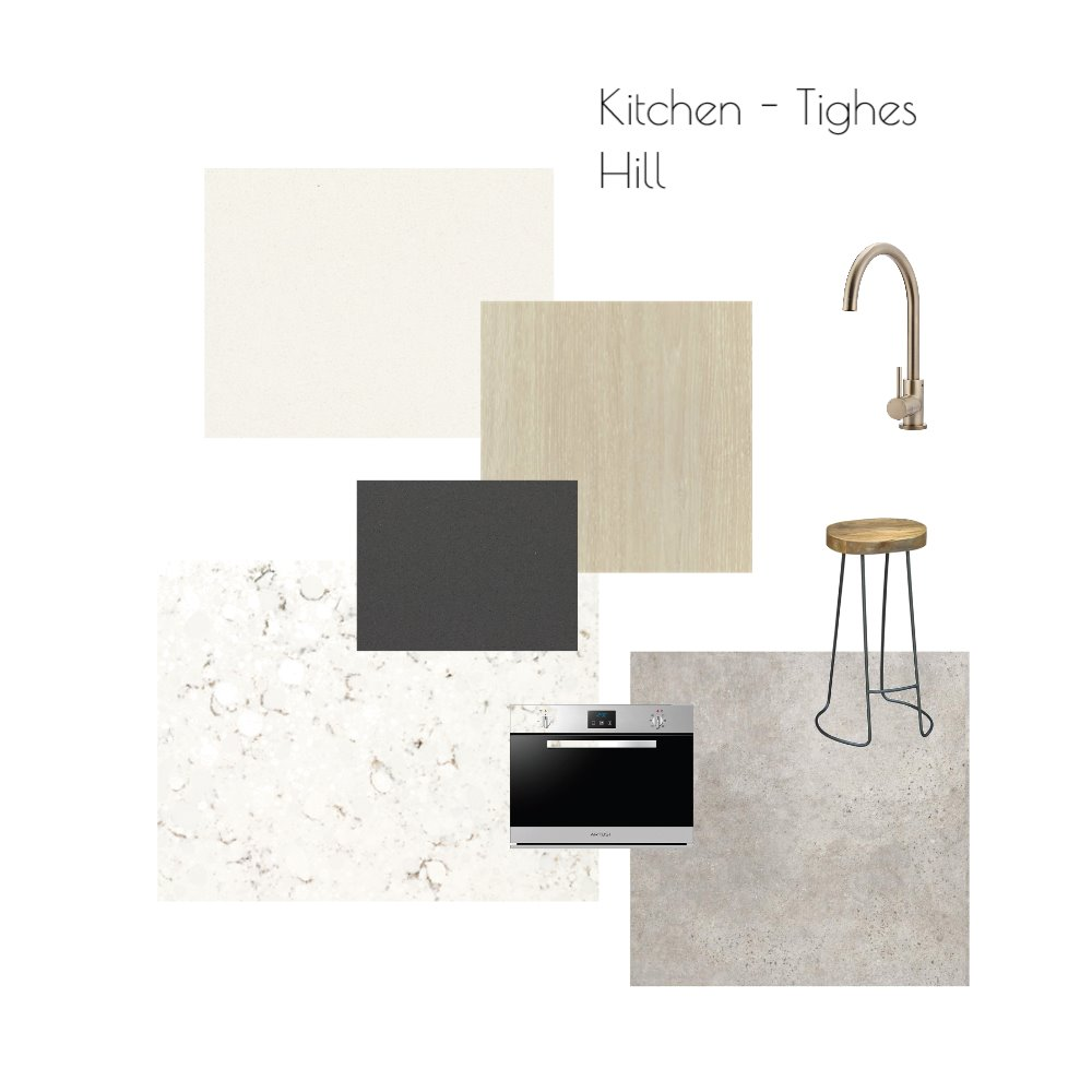 Tighes Hill Kitchen Interior Design Mood Board by Hayley85 on Style Sourcebook