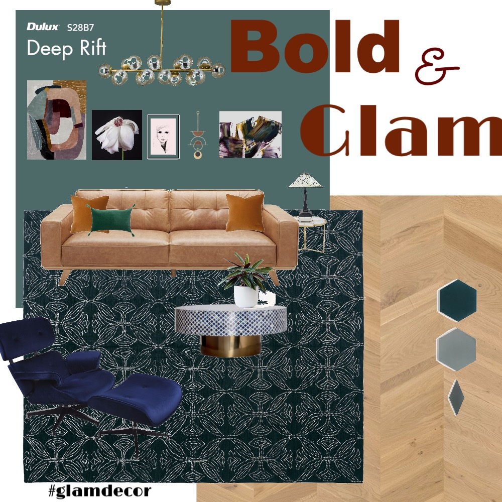 BGGG Interior Design Mood Board by sallyjones on Style Sourcebook