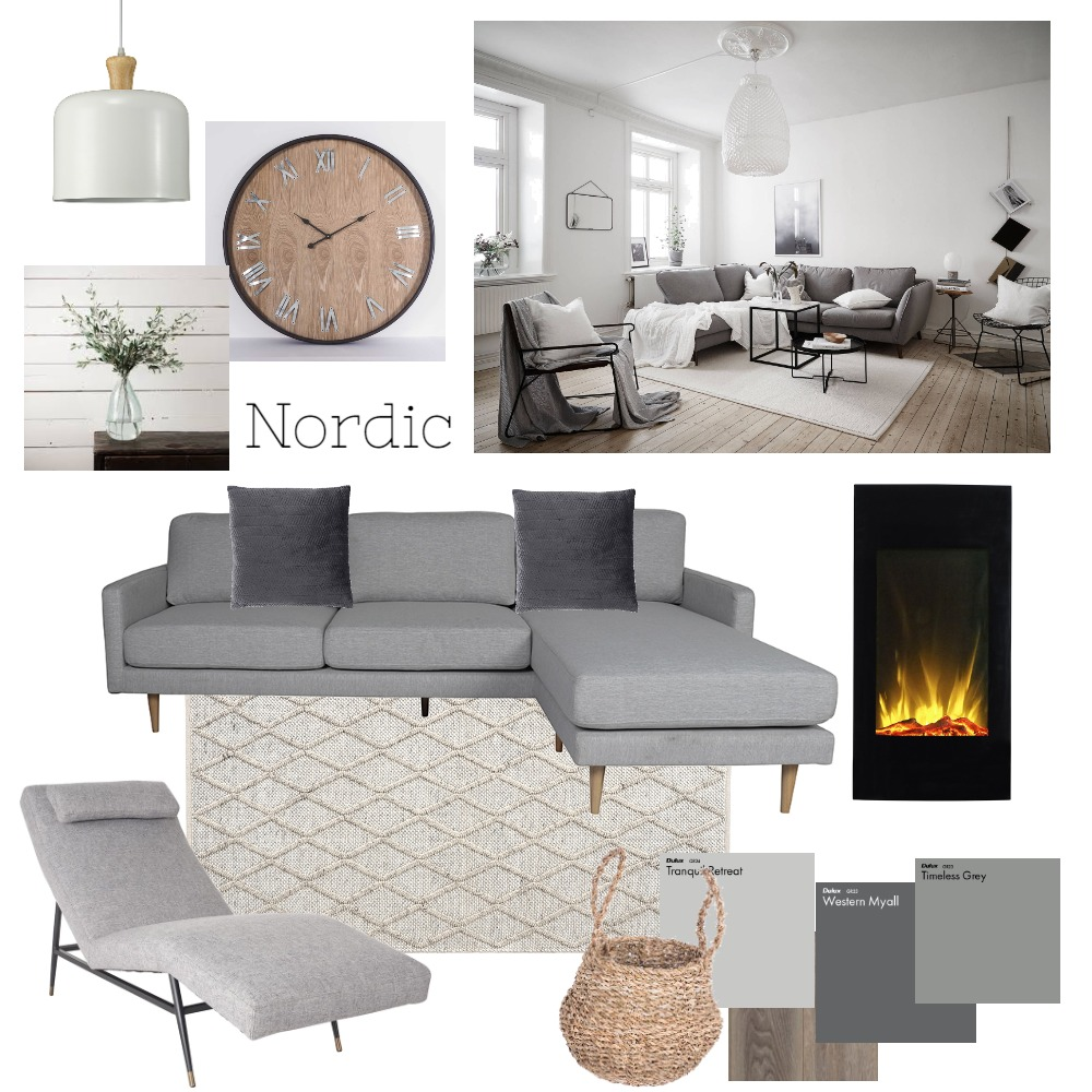 Nordic early settler competition Interior Design Mood Board by Varuschkaf10 on Style Sourcebook