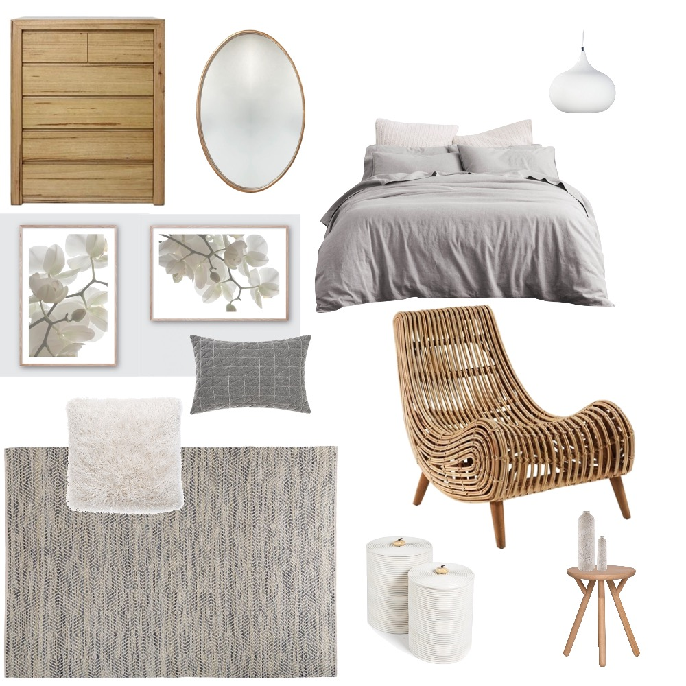 Nordic Style Interior Design Mood Board by Tracey1972 on Style Sourcebook