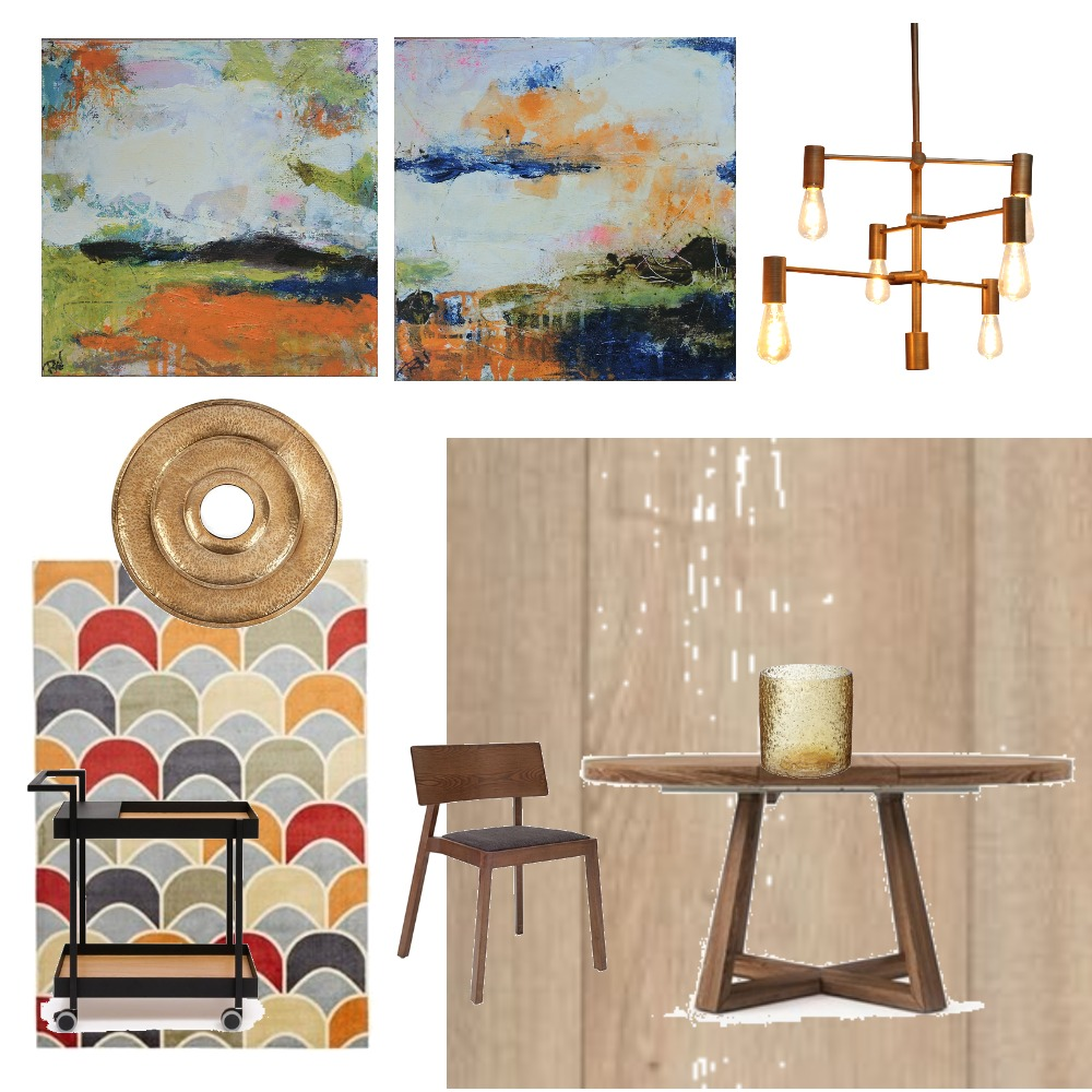Home 2 &3 Interior Design Mood Board by Ruthwaldron on Style Sourcebook
