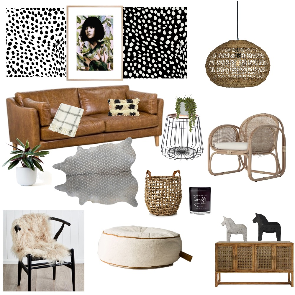Nordic living Interior Design Mood Board by sarah_hibbert on Style Sourcebook