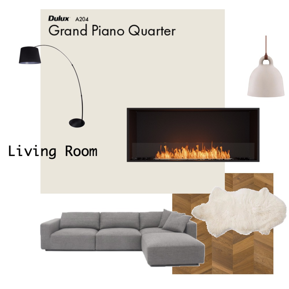 Burleigh Park - living room Interior Design Mood Board by EmmaQ on Style Sourcebook