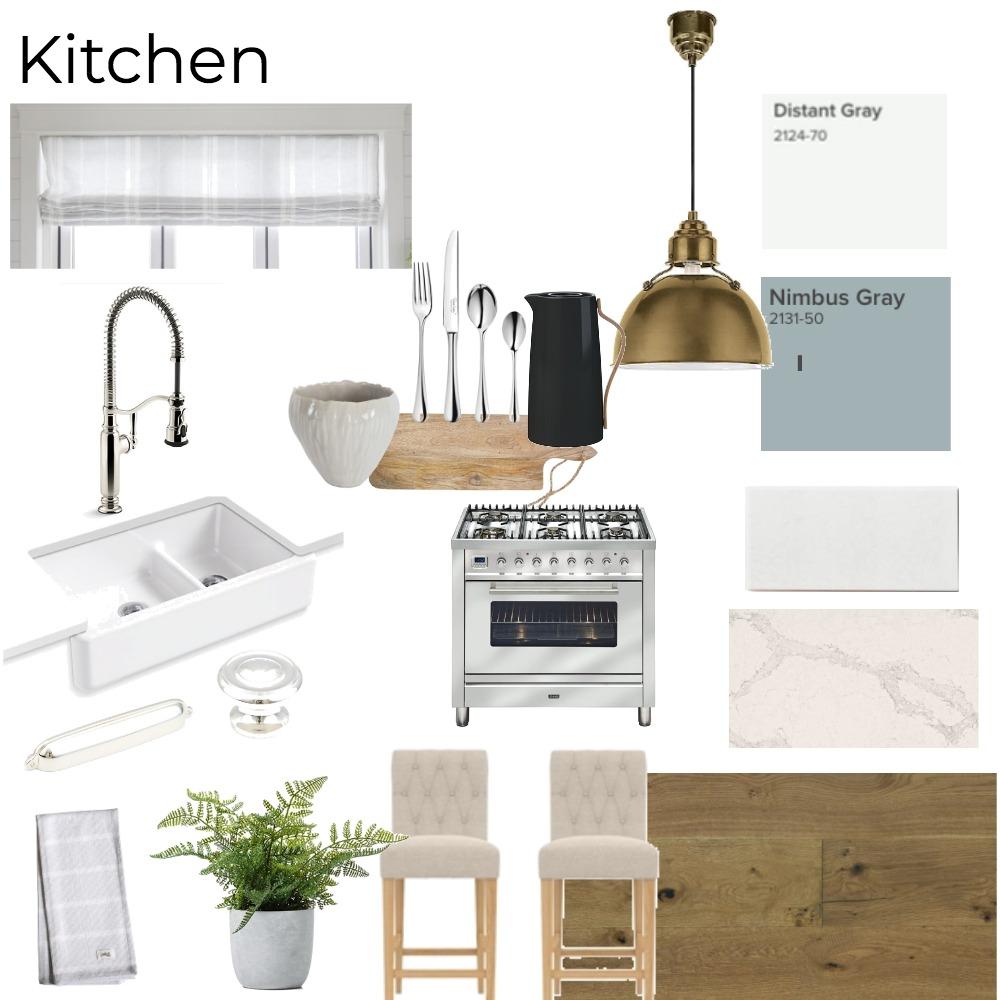 Kitchen Interior Design Mood Board by Laurenkfredrich94 on Style Sourcebook