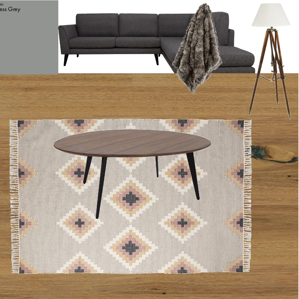 Kyle Native Interior Design Mood Board by jennifertran95 on Style Sourcebook