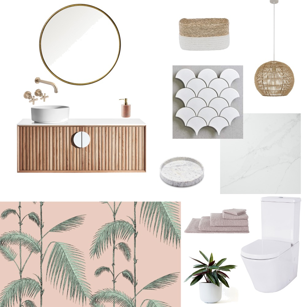 Bathroom Interior Design Mood Board by gravitygirl90 on Style Sourcebook