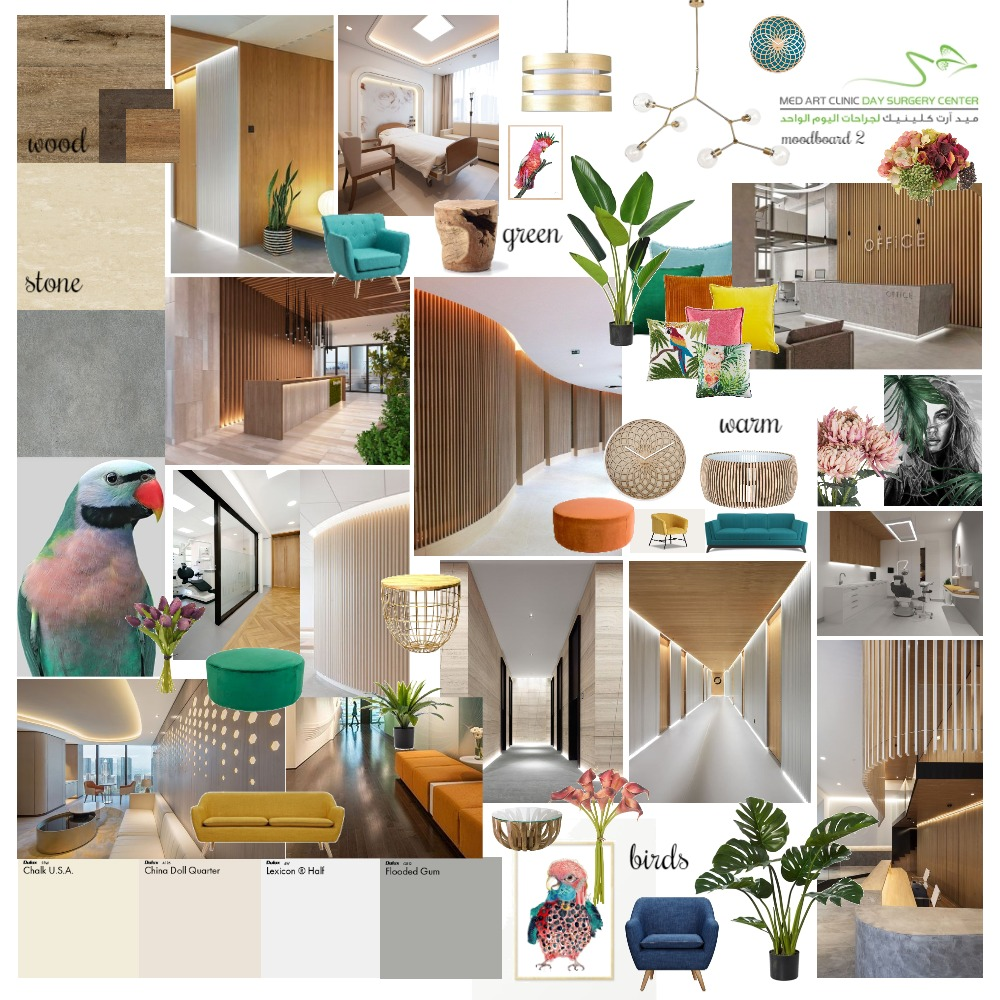 med art 2 b Interior Design Mood Board by afnan82 on Style Sourcebook