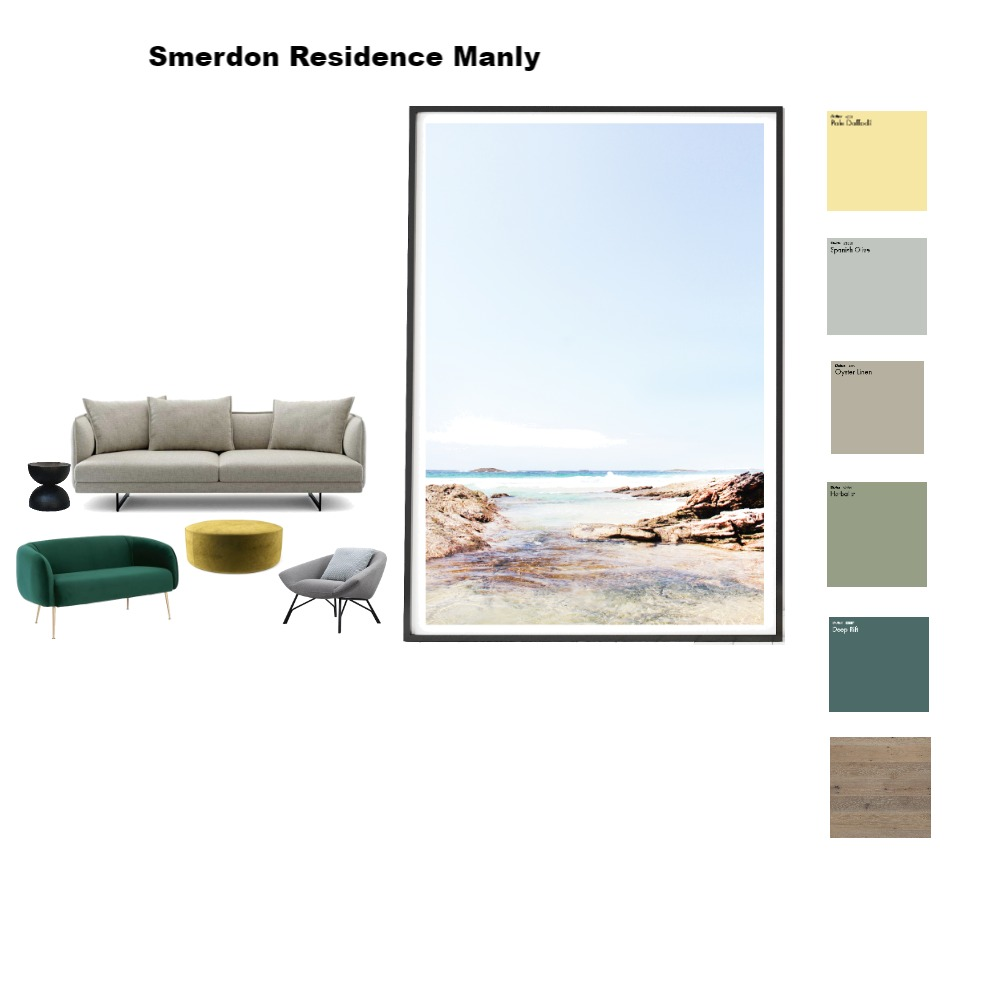 smerdon Interior Design Mood Board by soniabethberry on Style Sourcebook