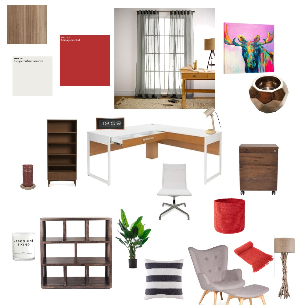 ASSIGNMENT 9 Interior Design Mood Board by emz29max on Style Sourcebook