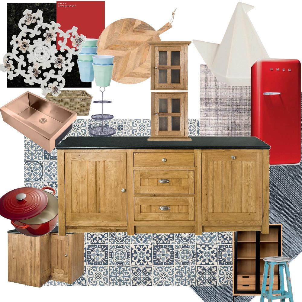 mykitchen Interior Design Mood Board by elle on Style Sourcebook