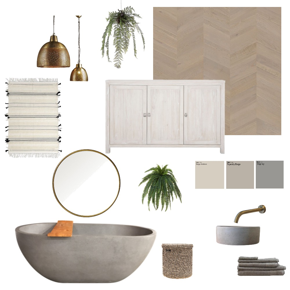 3 Interior Design Mood Board by Melwalker on Style Sourcebook