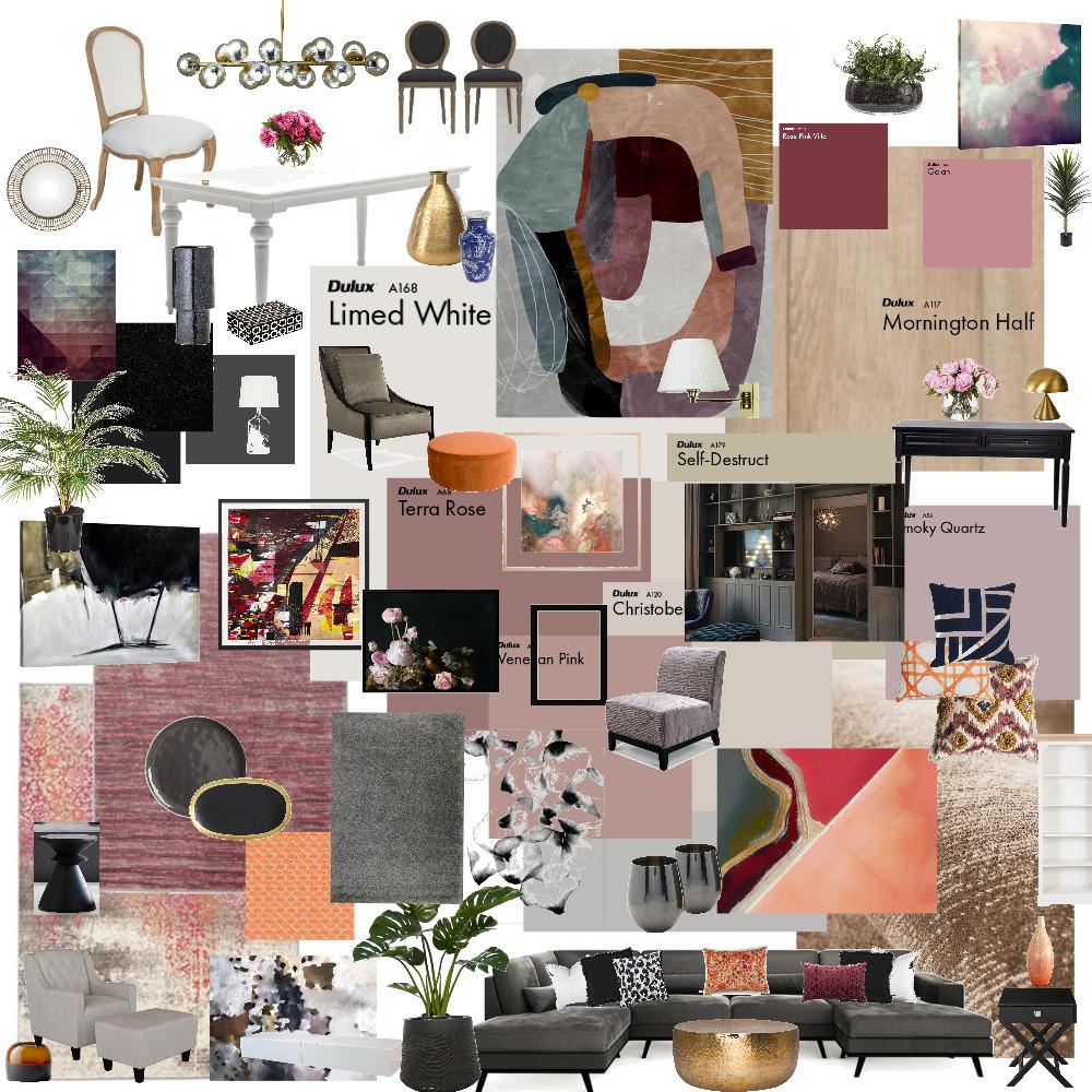 Karlstadvegen stue Interior Design Mood Board by Martepa on Style Sourcebook