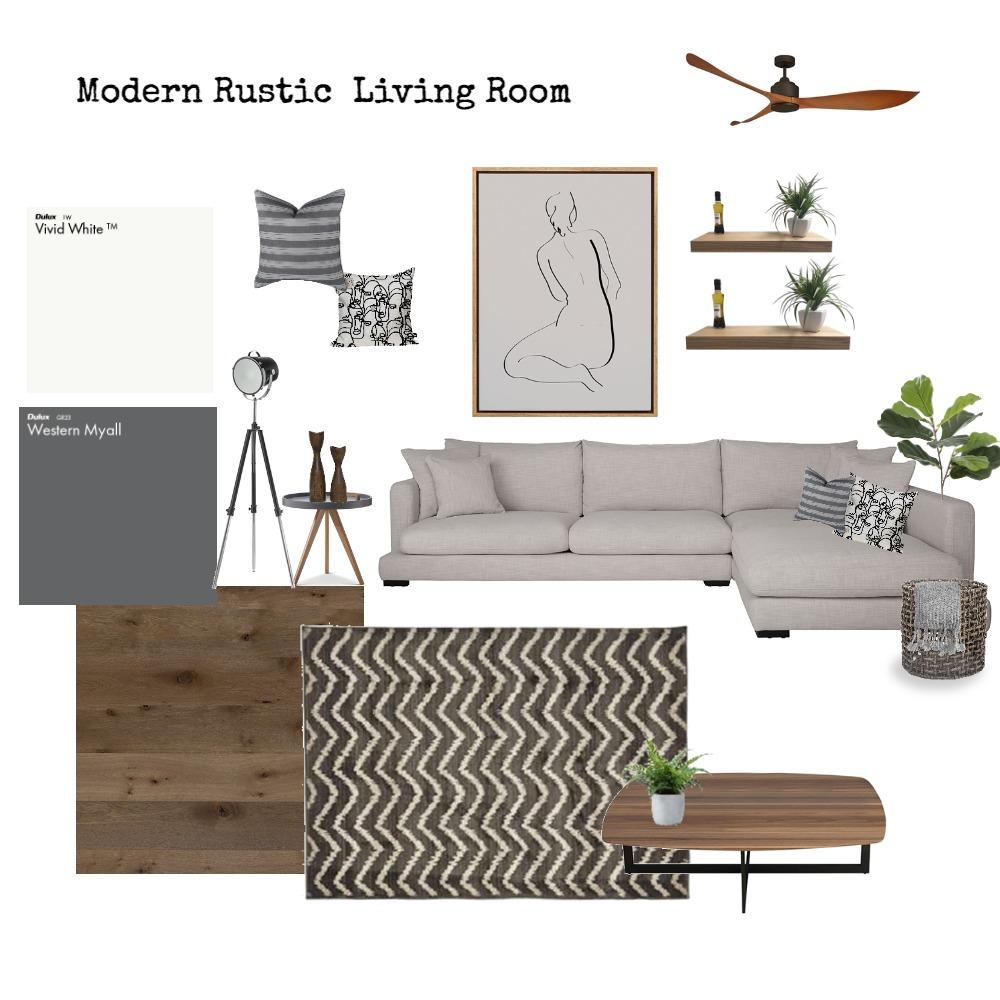 IDI living room Interior Design Mood Board by aligndesign on Style Sourcebook