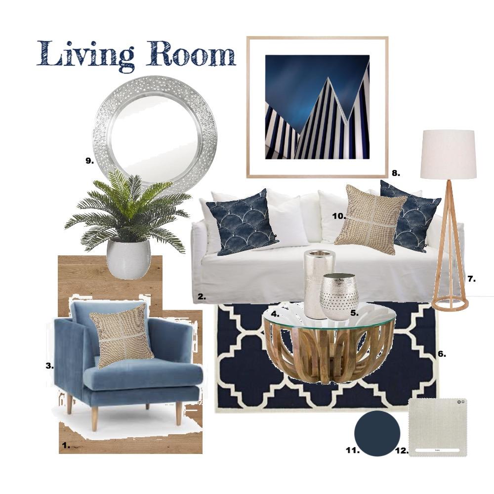 Living Room Interior Design Mood Board by Leesa.woodlock on Style Sourcebook