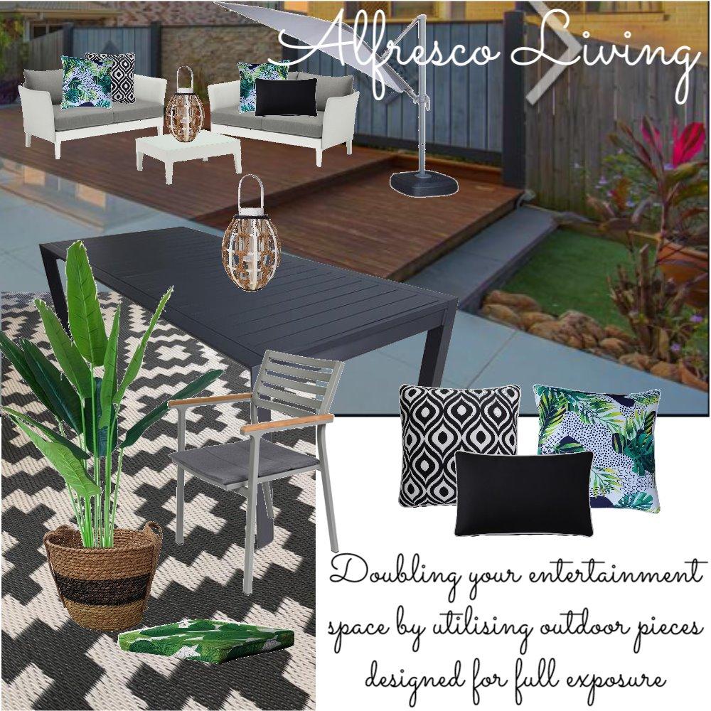 Matisse Street Alfresco Interior Design Mood Board by Willowmere28 on Style Sourcebook