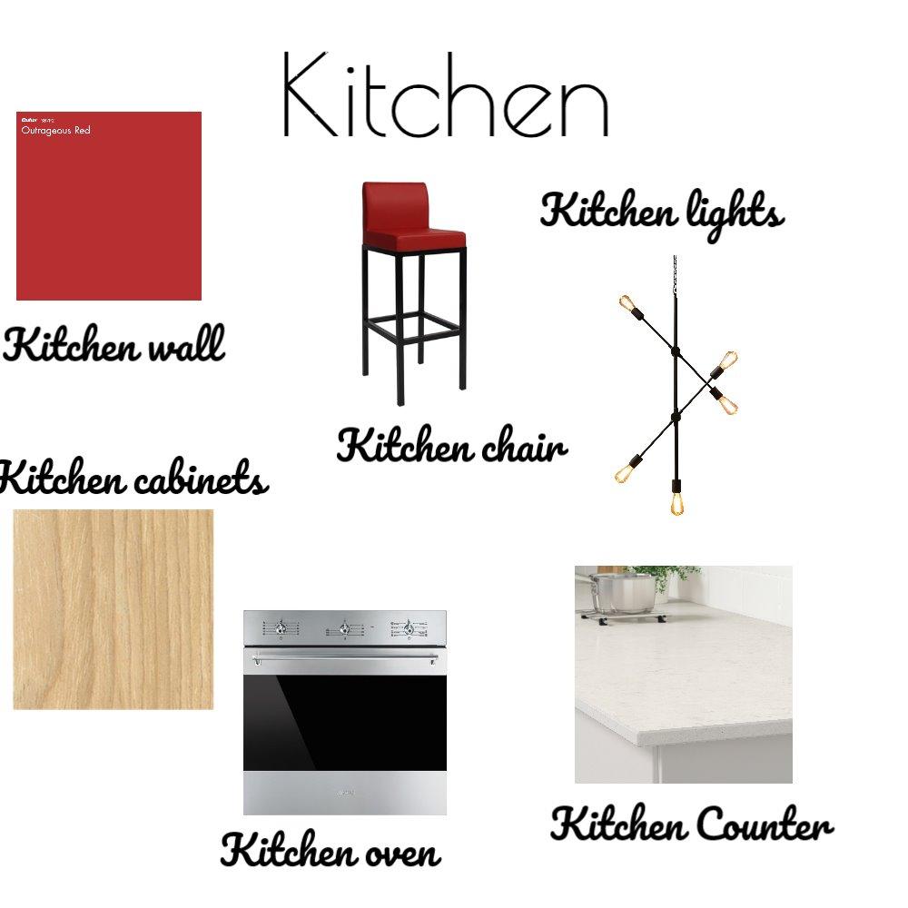 kitchen mood board Interior Design Mood Board by ryan on Style Sourcebook