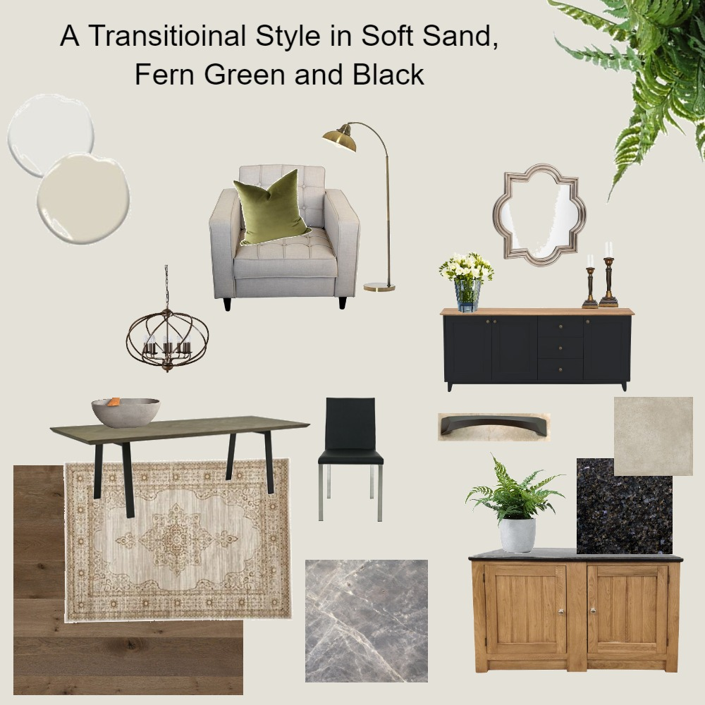 Jacquelyn Edgecomb Gray Interior Design Mood Board by dorothy on Style Sourcebook