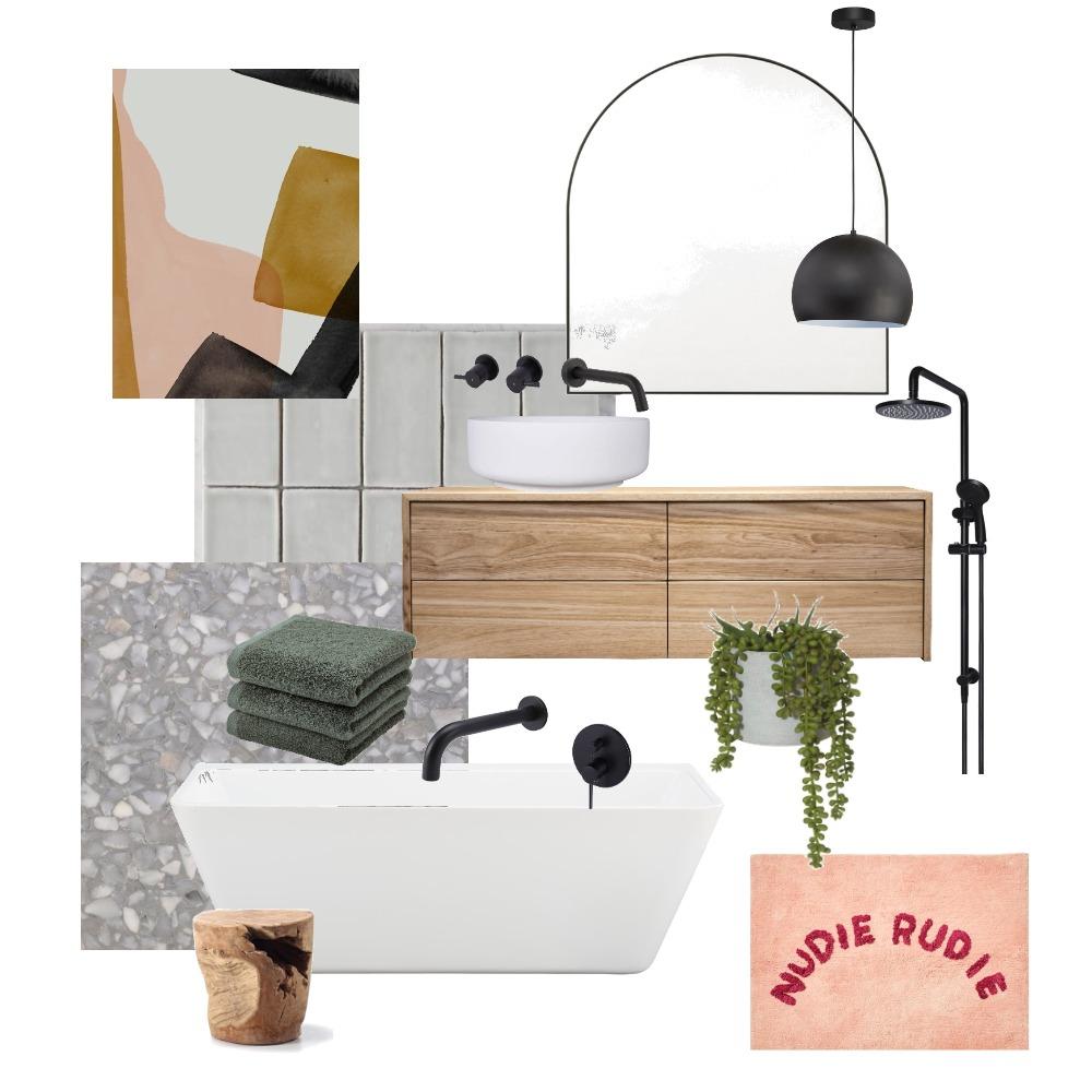 Bathroom Concept One Interior Design Mood Board by melissabailey on Style Sourcebook