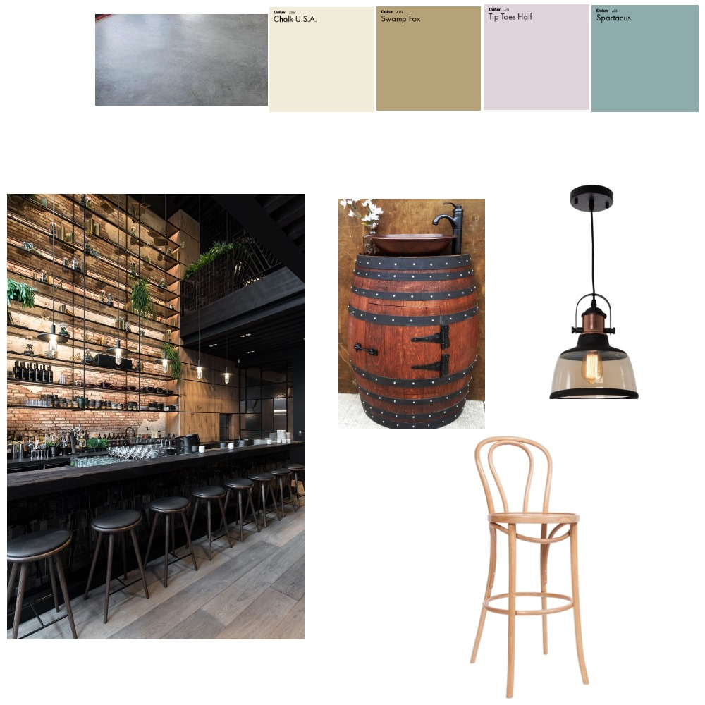 moni lavish bar Interior Design Mood Board by mandy80 on Style Sourcebook