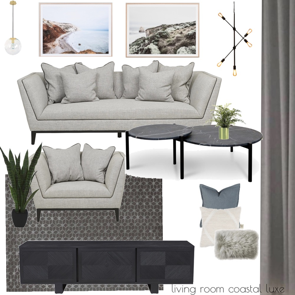 Piper apartments 2 Interior Design Mood Board by SimplyStaging on Style Sourcebook